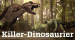 Killer-Dinosaurier – Bild: ZDF/ZDF E
