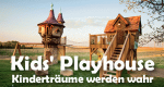 Kids' Playhouse – Bild: TLC