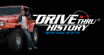 Drive Thru History – Unterwegs … – Bild: Cold Water Media