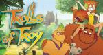 Trolls of Troy – Bild: Futurikon