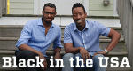 Black in the USA – Bild: ZDF