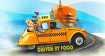 Andrew Zimmern's Driven by Food – Bild: Travel Channel