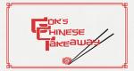 Gok's Chinese Takeaway – Bild: Nat Geo People