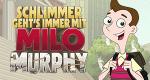 Milo Murphy's Law – Bild: Disney XD