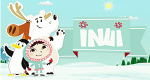 INUI – Bild: ZDF/JEP Animation
