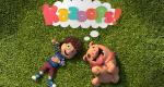 Kazoops! – Bild: Cheeky Little Media/ABC Australia/BBC/Netflix