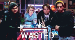 Wasted – Bild: E4