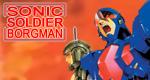 Sonic Soldier Borgman