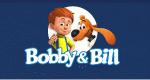 Bobby & Bill – Bild: Mediatoon