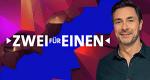 Zwei für Einen – Bild: WDR