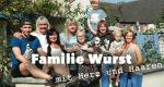 Familie Wurst – Mit Herz und Haaren – Bild: WDR/Melanie Grande