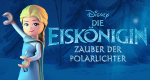 Die Eiskönigin: Zauber der Polarlichter – Bild: Disney