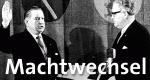Machtwechsel – Bild: BR/Bildarchiv Bayerischer Landtag