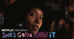 She's Gotta Have it – Bild: Netflix