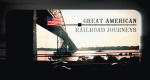 Great American Railroad Journeys – Bild: BBC