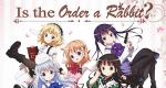 Is the Order a Rabbit? – Bild: Sentai Filmworks