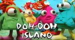Doh-Doh Island – Bild: Hasbro