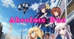 Absolute Duo – Bild: 8-Bit