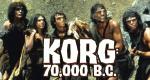 Korg: 70,000 B.C. – Bild: Hanna-Barbera