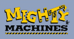Mighty Machines – Bild: TVOntario