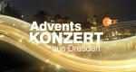 Adventskonzert aus Dresden – Bild: ZDF