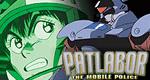 Mobile Police Patlabor – Bild: Sunrise