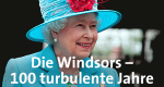Die Windsors - 100 turbulente Jahre – Bild: NDR/Gisela Kraus