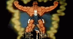 The Thing – Bild: Hanna-Barbera / Marvel