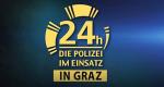24 Stunden – Polizeieinsatz in Graz – Bild: ATV