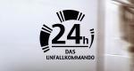 24 Stunden – Das Unfallkommando