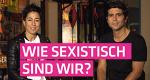 Wie sexistisch sind wir? – Bild: ZDF/Jochen Blum