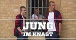 Jung im Knast – Bild: ZDF