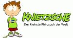 Knietzsche – Der kleinste Philosoph der Welt – Bild: WDR/Knietzsche.com