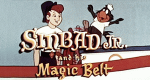 Sinbad Jr. and his Magic Belt – Bild: Hanna-Barbera