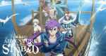 Magi: Adventure of Sinbad – Bild: Lay-duce/Netflix