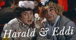 Harald und Eddi – Bild: NDR