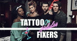 Tattoo Fixers on Holiday – Bild: Lion TV/all3media International