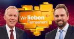Wir lieben Fernsehen – Bild: ZDF