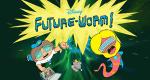 Future-Worm! – Bild: Disney