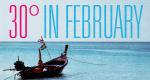 30 Degrees in February – Bild: SVT