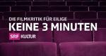 Keine 3 Minuten – Bild: SRF