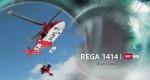 Rega 1414 - Hilfe naht – Bild: SRF