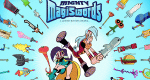 Mighty Magiswords – Die Show mit den Schwertern – Bild: Cartoon Network