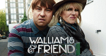 Walliams & Friend – Bild: BBC