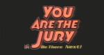 You Are The Jury – Bild: NBC