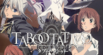 Taboo Tattoo – Bild: J.C.Staff