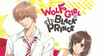 Wolf Girl & Black Prince – Bild: Sentai Filmworks
