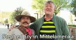 Stephen Fry in Mittelamerika – Bild: itv/Spiegel TV