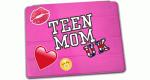 Teen Mom UK – Bild: MTV