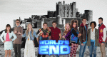 World's End – Bild: CBBC